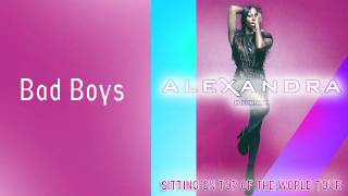 Alexandra Burke - Bad Boys (feat. Flo Rida) [Live Version]