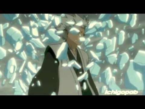 Toshiro Hitsugaya - Fight [HB hermanita Karen!]