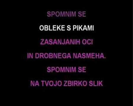 Karaoke - Reporter Milan - Pegasto Dekle