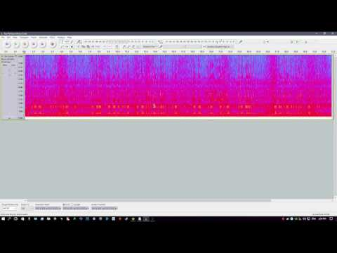 Learn how to read morse code | Audacity
