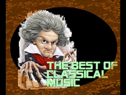 The Best Classical Music Themes MIX ( modern interpretation)