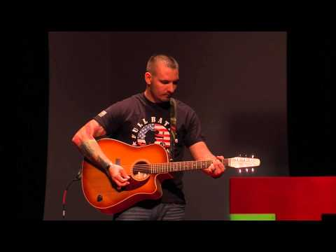 Healing the wounds of war with music | Rob Mitchell | TEDxABQ Mp3