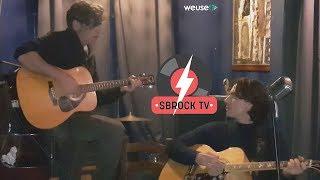 Bobo Rondelli ft Stefano Dentone - Live@FrankiePub Jam session - Livorno 21/12/2018