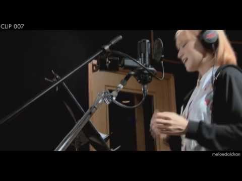 Mami Sasazaki's raw voice. (Hon Wo Yomu Recording) SCANDAL