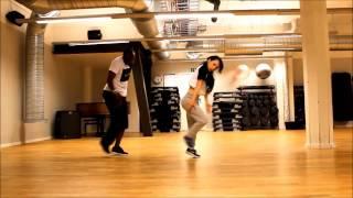 Tekno Miles - Duro - Tagoe Time VS. Sara Galan - Galang Crew  - #DancersAgainstRacsim