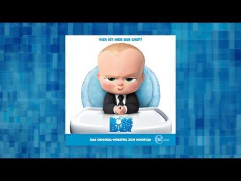 Boss Baby: Das Original-Hörspiel zum Film YouTube Hörbuch Trailer auf Deutsch