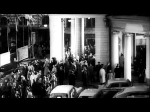 Glenn Gould - Concert in Russia