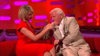 The Graham Norton Show 2012 S11x07 Cameron Diaz, David Attenborough, Kathy Burke Part 1