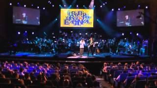 concierto la edad de oro del pop español   nacha pop, los secretos, glutamato, mama, orquesta rtvedv