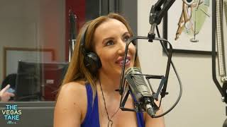 Porn Star Richelle Ryan talks day on set, crazy fan stories, NFL, athlete crushes, & more!