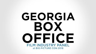 GBO Film Industry Panel at Big Picture Con