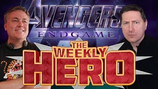 Avengers 4 Theories After Endgame Trailer - The Weekly Hero