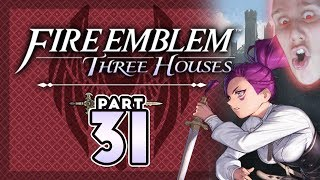 """Part 31: Let's Play Fire Emblem, Three Houses - """"Insane Mangs Luck"""""""