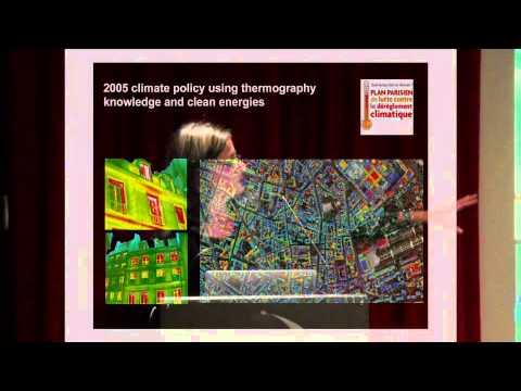 Paris 1970-2020: 50 Years of Urban Strategies, Dominique Alba