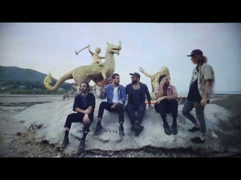 Local Natives - Dark Days feat. Nina Persson (Making of Sunlit Youth)