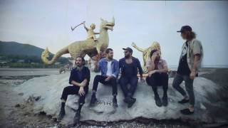 Local Natives - Dark Days (Making of Sunlit Youth)