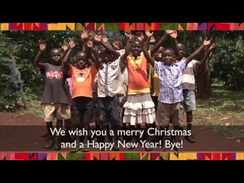 Christmas in Uganda | World Vision Australia