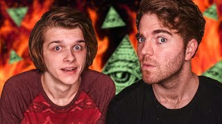 One of Bobby Burns's most viewed videos: My Conversation With Theorist Shane Dawson