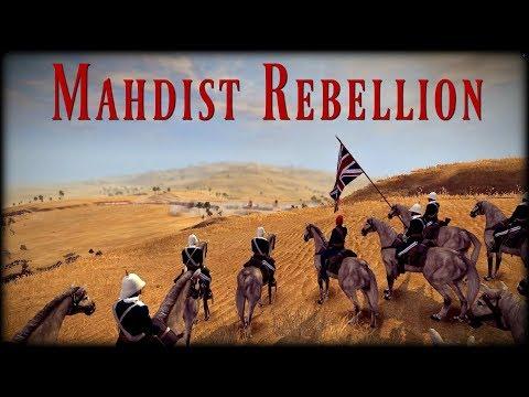 Mahdist Rebellion - March on Cairo - Part 2