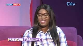 Ndenkaané SAMM KADDU du lundi 07 janv. 2019
