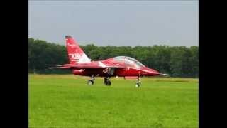 M-346 Master (Aviofun 2011)