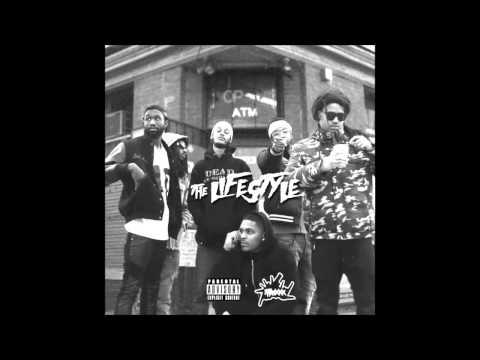 Boogiesnow - Jumpin ( The Lifestyle ) ( Thraxxx ) ( Thrvxxx )