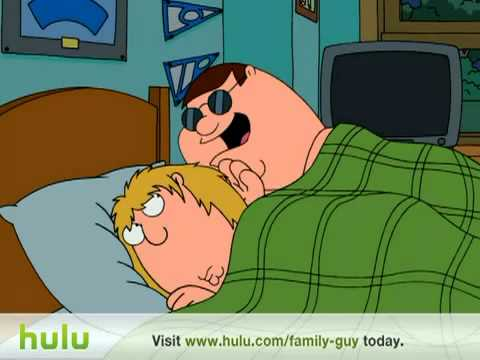 Family Guy- Who's Ya Daddy? :-)