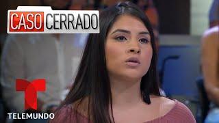Caso Cerrado | Practical Joke Ruined Her Life 💃🏻🤹🏻😴😰| Telemundo English