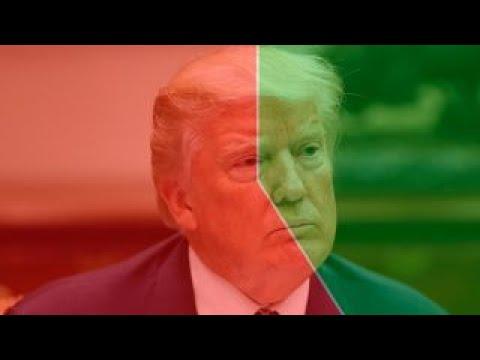 Fox News poll: 41% approve of Trump's job performance