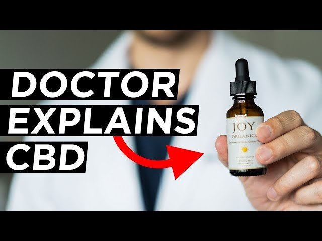 What Doctors are saying about CBD? || Cannabidiol