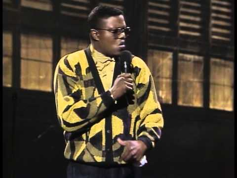 Bernie Mac  Stir It Like Mutha****** Coffee!!!