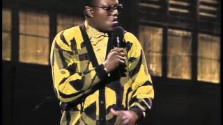 Bernie Mac - Stir It Like Mutha****** Coffee!!!