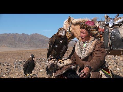 Altay'ın Çocukları Kazaklar (2016) Belgesel Tam Versiyon