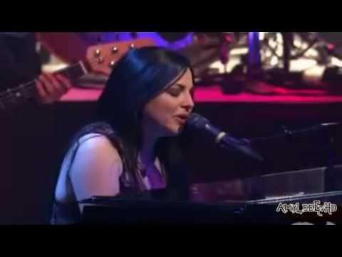 Evanescence - Understanding (Live @ Yahoo Nissan Live Sets 2007) HD