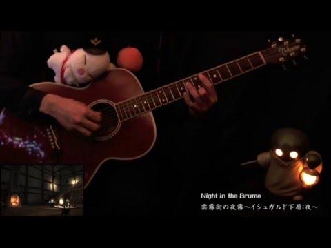 [FFXIV_HW_Music_JP] Tomo Peko