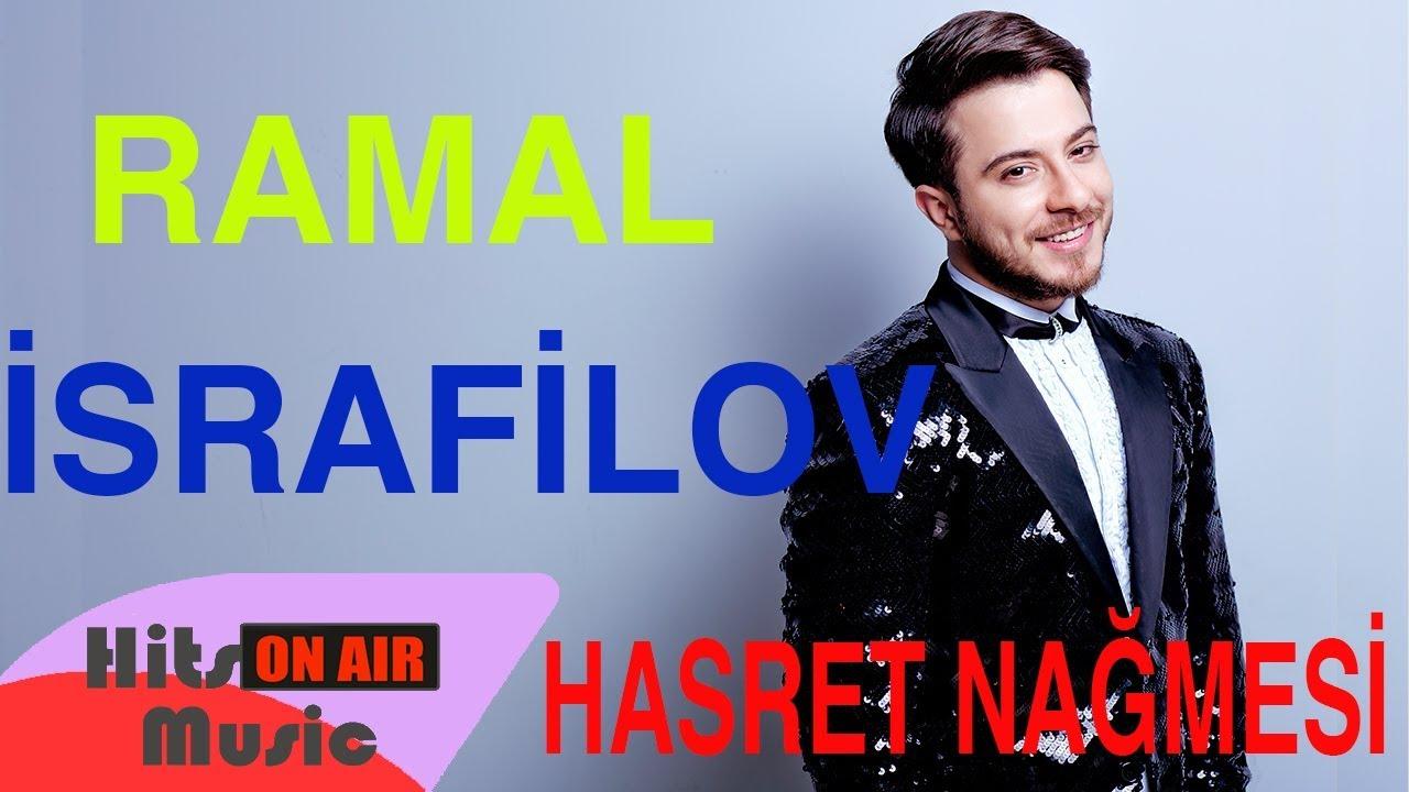 Ramal Israfilov Hasret Nagmesi Youtube