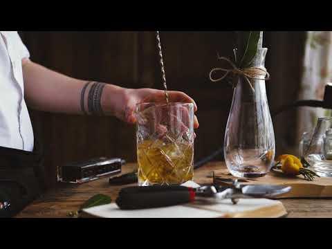 Best Cocktails In Liverpool & Bristol | The Florist