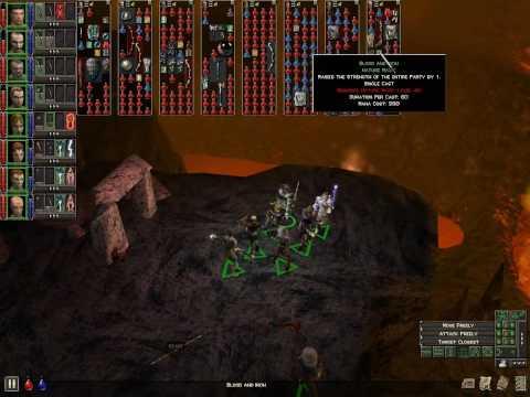 Blind Runs: Dungeon Siege (Part 140) |