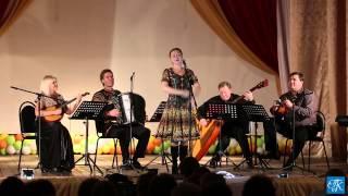 ПЕНЗАКОНЦЕРТ - Марта Серебрякова -