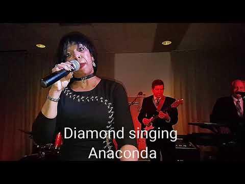 Anaconda by Lusa Band Live