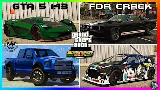 How to download and install GTA 5 v1.43 - (Super Sport Series/Target Assault Races) - (: Easy way :)