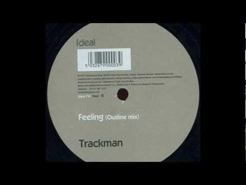 Trackman - Feeling (Outline Mix) Techno 1997