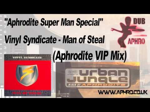 Aphrodite Superman Special