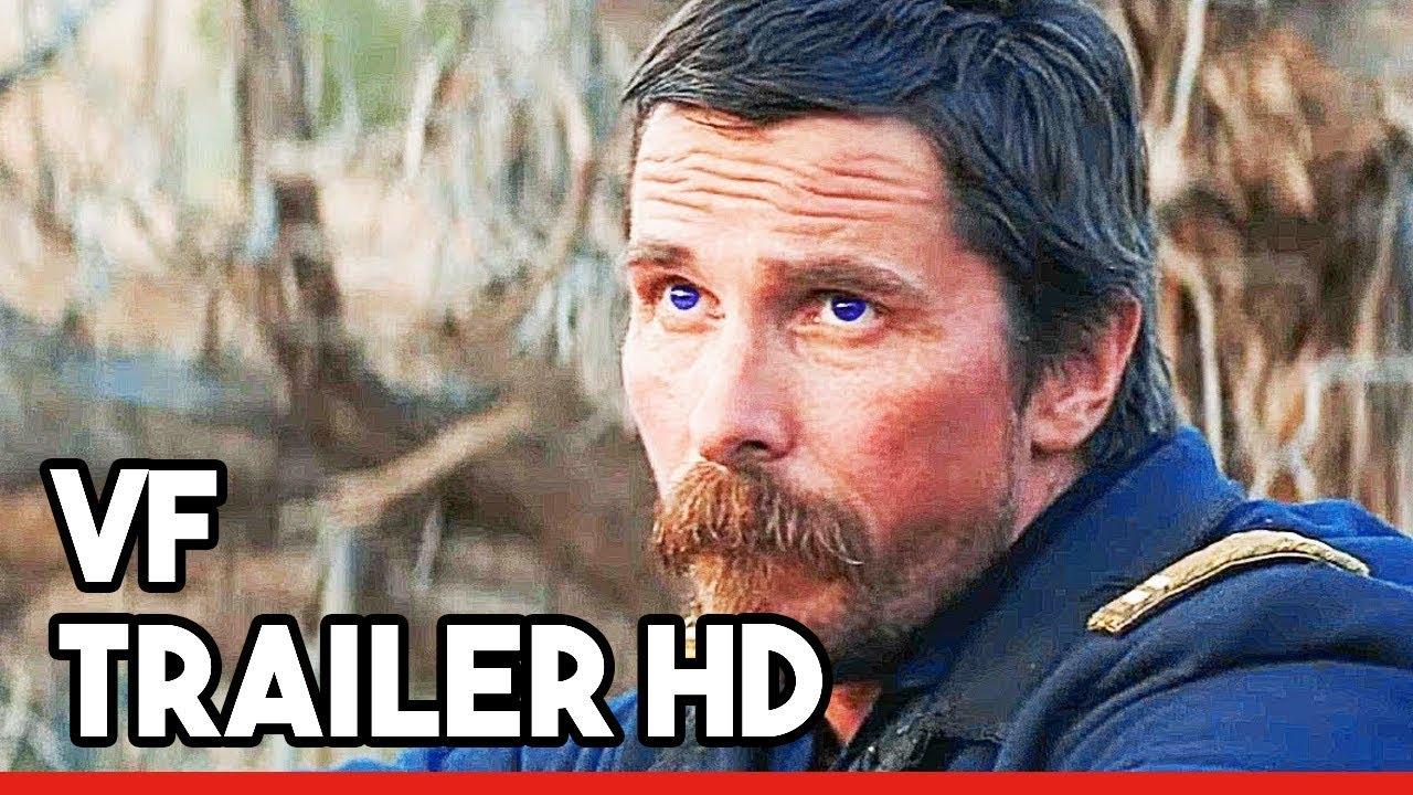 Download HOSTILES Bande-annonce VF (2018) Christian Bale, Rosamund Pike