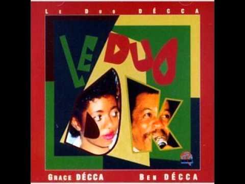 Ben Decca & Grace Decca - Eya La Ngo