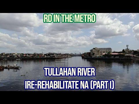 TULLAHAN RIVER REHABILITATION, KASADO NA (PART I)