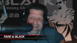 UFOs Bigfoot and Conspiracy - Conversation with Jimmy Church on FADE to BLACK