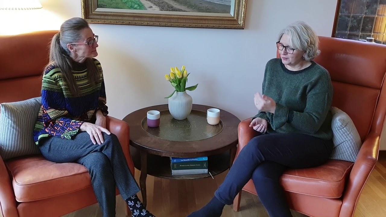 Pcos Video 4 Fordelene Ved En Homøopatisk Behandling Youtube