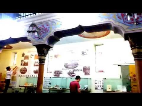 Bucharest Jewish Museum