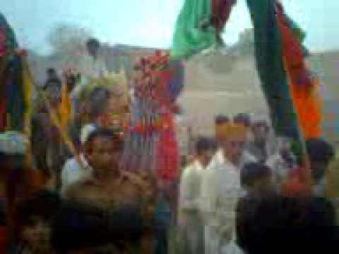 Toli For Mela At Chanpeer Pakpattan